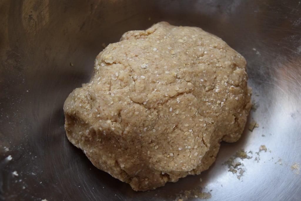 μπισκότα digestive